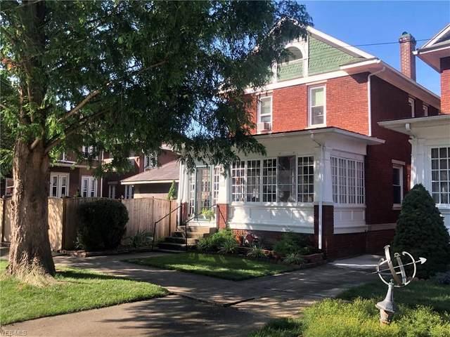 803 4th Street, Marietta, OH 45750 (MLS #4211685) :: RE/MAX Trends Realty
