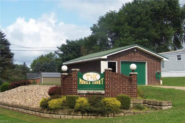 0 T & K Court, New Cumberland, WV 26047 (MLS #4211698) :: The Art of Real Estate
