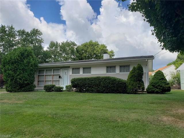125 Hutchinson Drive, St. Clairsville, OH 43950 (MLS #4211701) :: The Art of Real Estate