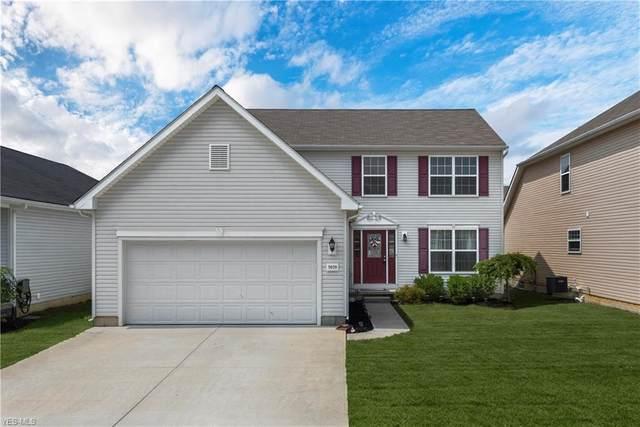 9039 Morgan Circle, North Ridgeville, OH 44039 (MLS #4211707) :: The Art of Real Estate