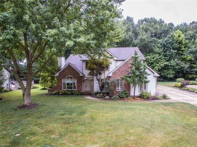 1830 Sawgrass Drive, Uniontown, OH 44685 (MLS #4211719) :: The Jess Nader Team | RE/MAX Pathway