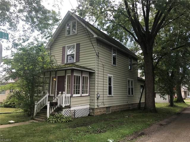 724 22nd Street NW, Canton, OH 44709 (MLS #4211731) :: Select Properties Realty