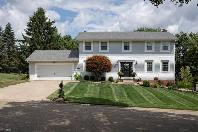 2185 Radford Street NW, North Canton, OH 44720 (MLS #4211733) :: The Jess Nader Team | RE/MAX Pathway