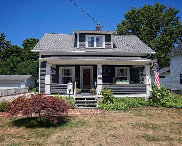 36962 Orchard Street, Avon, OH 44011 (MLS #4211736) :: The Art of Real Estate