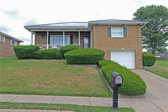 321 Booker Street, Weirton, WV 26062 (MLS #4211737) :: The Art of Real Estate