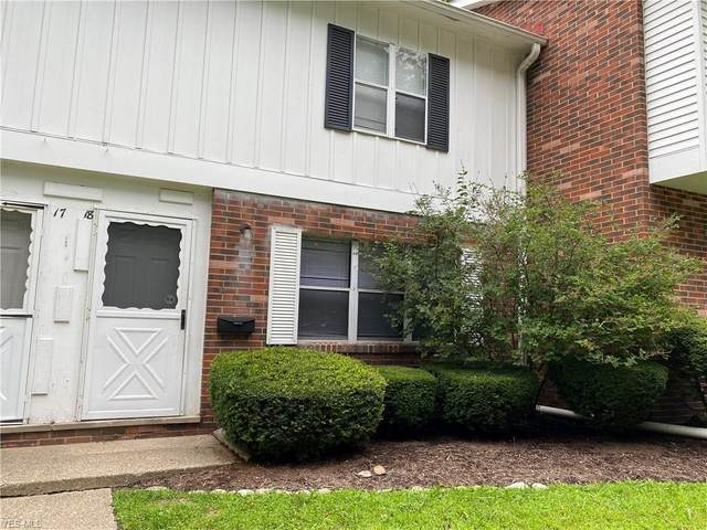 762 Mentor Avenue #18, Painesville, OH 44077 (MLS #4211747) :: The Holden Agency