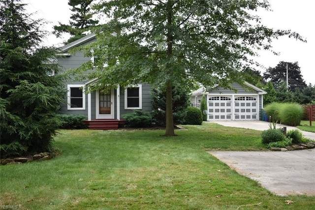 7424 State Route 43, Kent, OH 44240 (MLS #4211767) :: The Jess Nader Team | RE/MAX Pathway