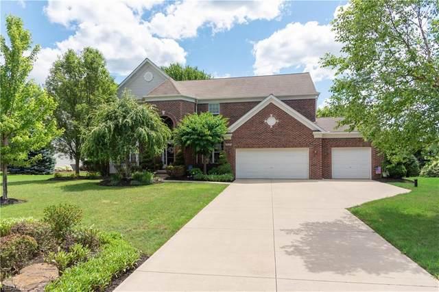 36243 Wendell Street, Avon, OH 44011 (MLS #4211786) :: The Art of Real Estate