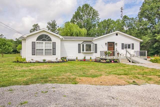 3946 Dunton Road, Lorain, OH 44055 (MLS #4211814) :: RE/MAX Valley Real Estate