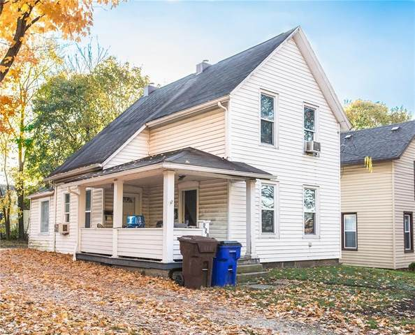 551 Franklin Avenue, Kent, OH 44240 (MLS #4211832) :: The Holden Agency