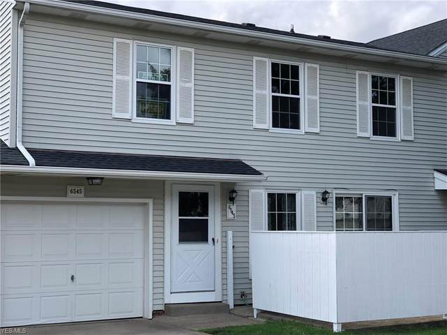 6545 Liberty Bell Drive 17B, Brook Park, OH 44142 (MLS #4211846) :: The Jess Nader Team | RE/MAX Pathway