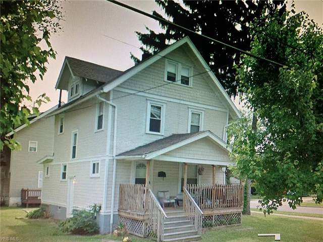 829 Storer Avenue, Akron, OH 44320 (MLS #4211901) :: The Jess Nader Team | RE/MAX Pathway