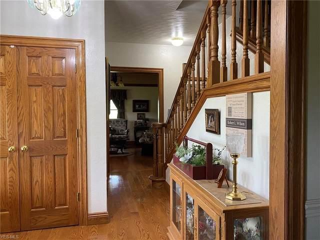 47020 Bell School Rd, East Liverpool, OH 43920 (MLS #4211906) :: Select Properties Realty