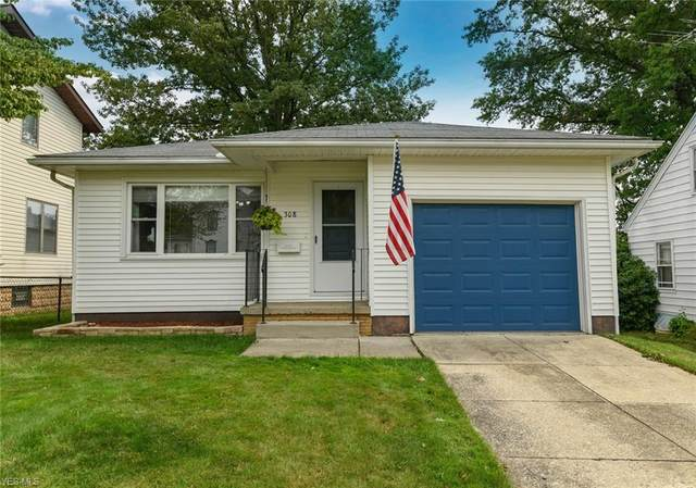 308 Selden Avenue, Akron, OH 44301 (MLS #4211926) :: The Jess Nader Team | RE/MAX Pathway