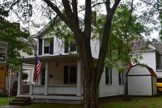 537 6th Street, Marietta, OH 45750 (MLS #4211958) :: Select Properties Realty