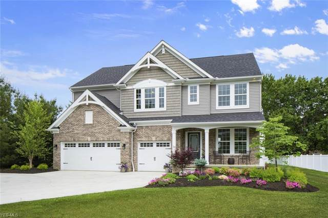 39263 Winesap Trail, Avon, OH 44011 (MLS #4211967) :: The Art of Real Estate