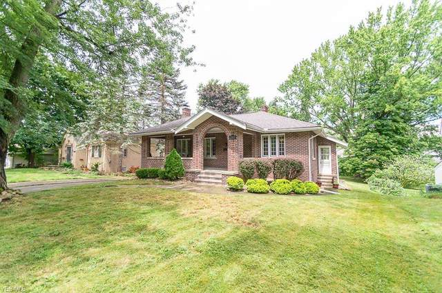 2535 Robindale Avenue, Akron, OH 44312 (MLS #4211973) :: The Jess Nader Team | RE/MAX Pathway