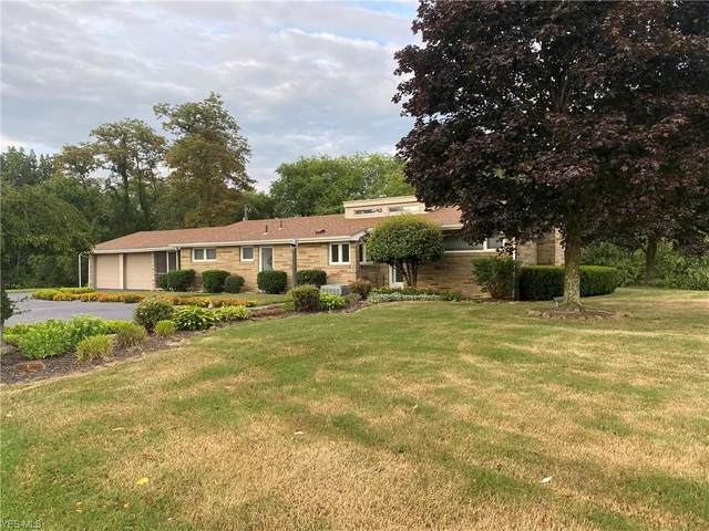16271 Irish Ridge Road, East Liverpool, OH 43920 (MLS #4211974) :: Select Properties Realty