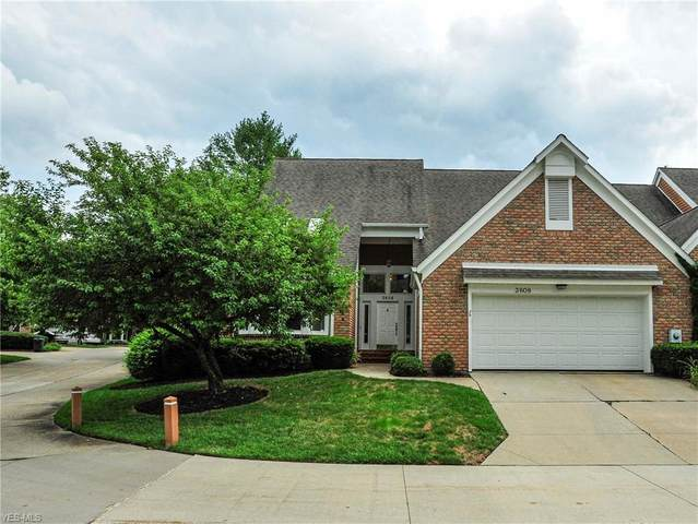 3608 Sparrow Pond Circle, Akron, OH 44333 (MLS #4212007) :: The Jess Nader Team | RE/MAX Pathway