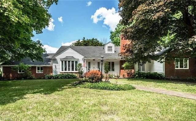 1175 Glamorgan Street, Alliance, OH 44601 (MLS #4212018) :: The Art of Real Estate