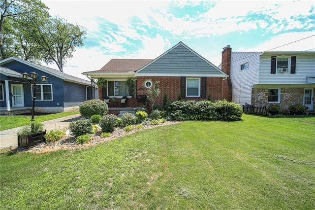 33224 Lake Shore Boulevard, Eastlake, OH 44095 (MLS #4212029) :: RE/MAX Valley Real Estate