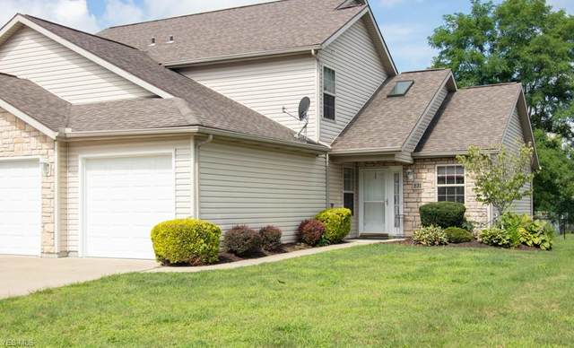 231 Chase Drive, Munroe Falls, OH 44262 (MLS #4212048) :: RE/MAX Above Expectations