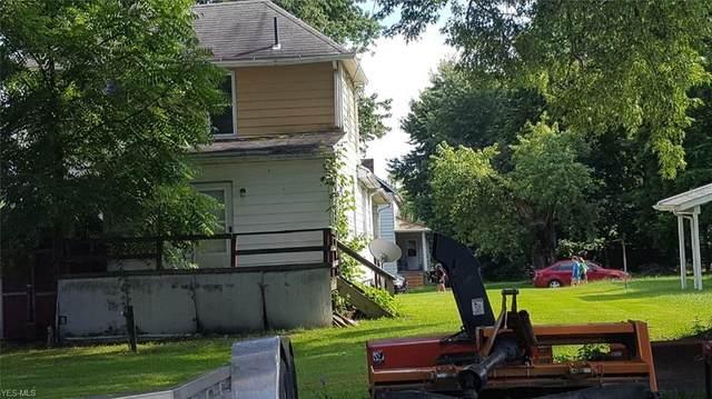 155 E Maryland Avenue, Sebring, OH 44672 (MLS #4212063) :: Select Properties Realty