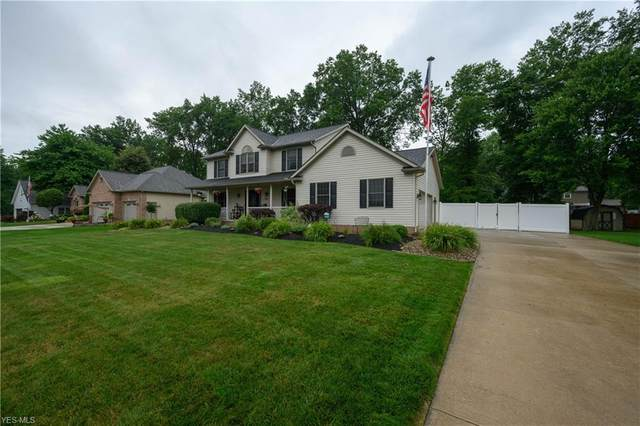 167 Crimson Trail, Tallmadge, OH 44278 (MLS #4212068) :: RE/MAX Above Expectations