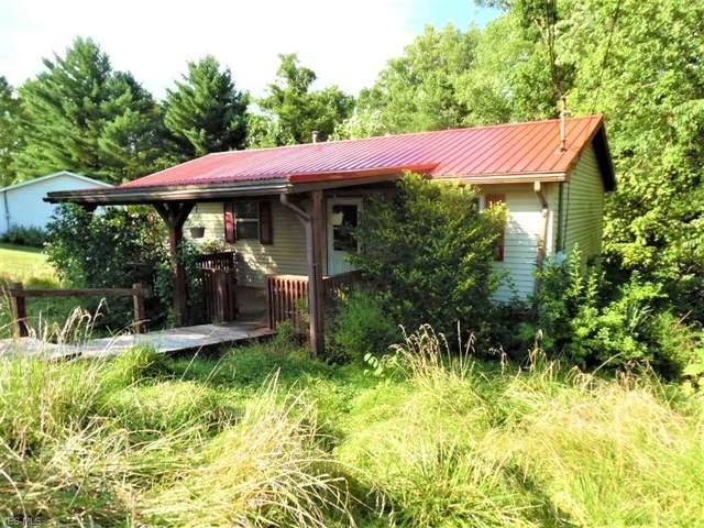 482 Morris Loop Road, Marietta, OH 45750 (MLS #4212071) :: Select Properties Realty