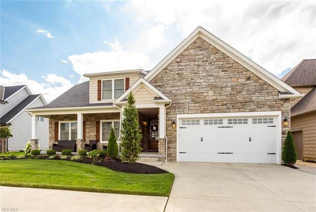 4286 St. Theresa Boulevard, Avon, OH 44011 (MLS #4212087) :: The Holly Ritchie Team