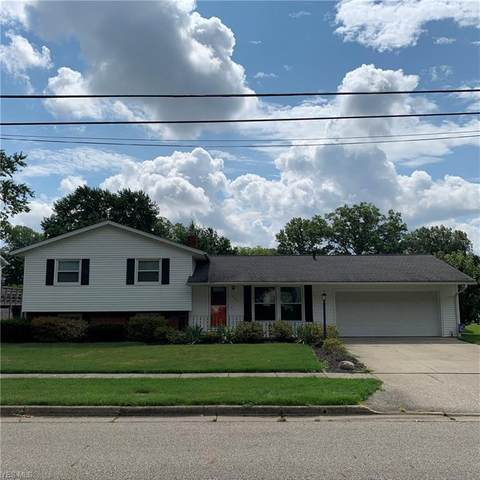 432 Pickwick Lane, Tallmadge, OH 44278 (MLS #4212106) :: RE/MAX Above Expectations
