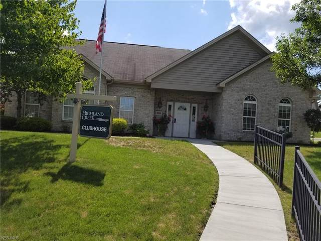 1926 S Lincoln Avenue #1, Salem, OH 44460 (MLS #4212109) :: The Art of Real Estate