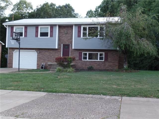 84 Northwood Villa Lane, Parkersburg, WV 26104 (MLS #4212112) :: Select Properties Realty
