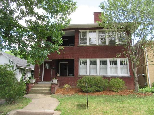 1744-1746 Harvard Avenue NW, Canton, OH 44703 (MLS #4212122) :: The Art of Real Estate