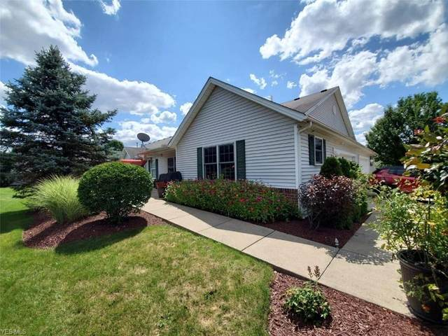 693 Gold Leaf Court, Streetsboro, OH 44241 (MLS #4212159) :: RE/MAX Above Expectations