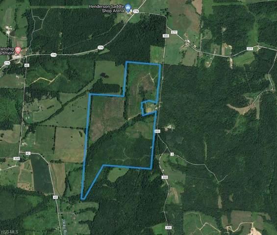 Spohn Road, Jackson, OH 45640 (MLS #4212175) :: Keller Williams Legacy Group Realty