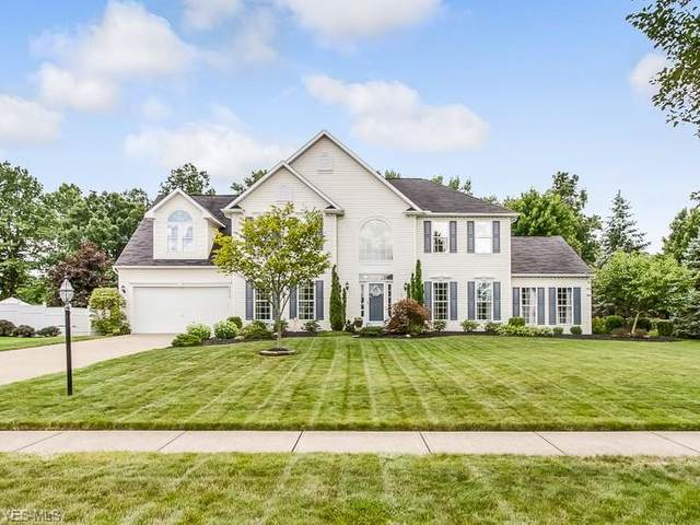 38805 Camelot Way, Avon, OH 44011 (MLS #4212209) :: The Art of Real Estate