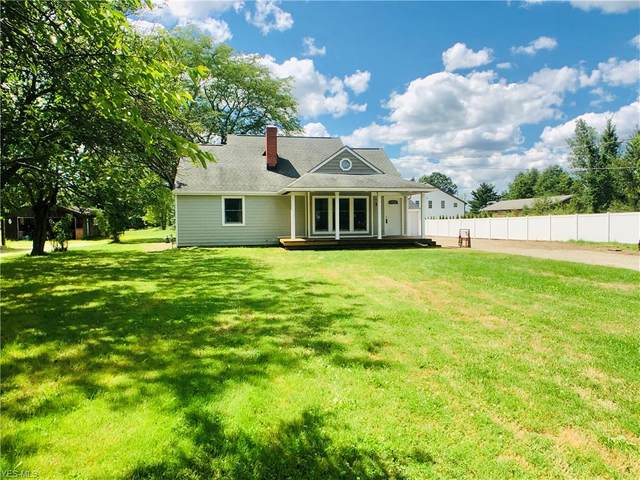 9516 N Marks Road, Columbia Station, OH 44028 (MLS #4212238) :: The Holly Ritchie Team