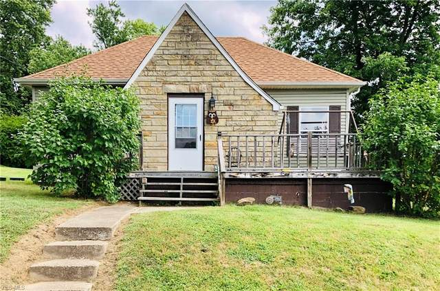 3640 Moxahala Place, Zanesville, OH 43701 (MLS #4212246) :: RE/MAX Trends Realty