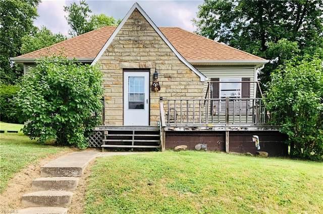 3640 Moxahala Place, Zanesville, OH 43701 (MLS #4212246) :: Keller Williams Chervenic Realty