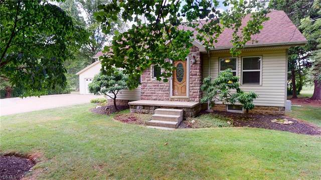 365 Weakland Road, Mogadore, OH 44260 (MLS #4212266) :: The Art of Real Estate