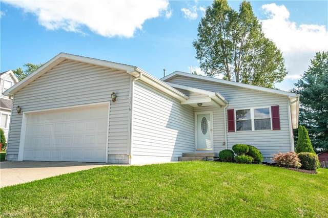 1316 19th Street, Vienna, WV 26105 (MLS #4212290) :: RE/MAX Trends Realty