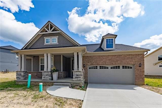 429 Crystal Lake Drive N, Orange, OH 44022 (MLS #4212291) :: Keller Williams Chervenic Realty