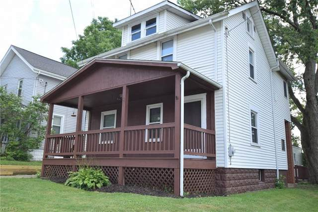 2628 Leland Avenue, Akron, OH 44312 (MLS #4212340) :: RE/MAX Above Expectations