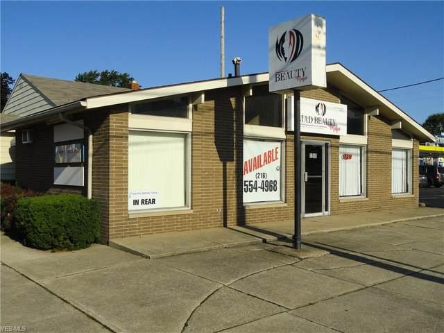 5360 Broadview Road, Parma, OH 44134 (MLS #4212364) :: The Crockett Team, Howard Hanna