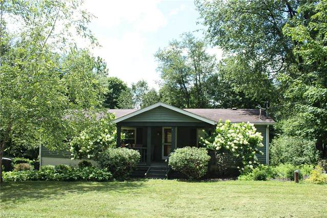 1004 Township Road 133, West Salem, OH 44287 (MLS #4212368) :: Tammy Grogan and Associates at Cutler Real Estate