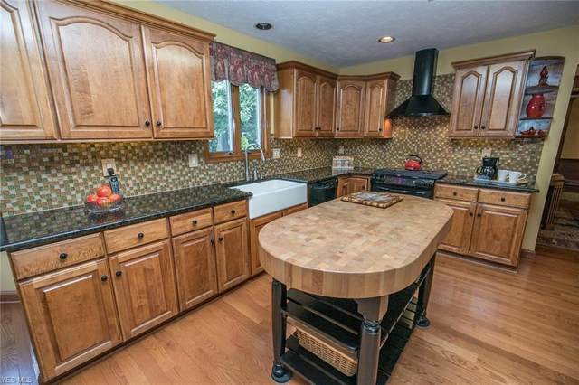20110 Winding Trail, Strongsville, OH 44149 (MLS #4212384) :: Select Properties Realty