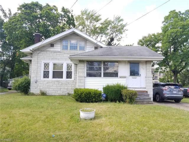 338 W Indianola Avenue, Youngstown, OH 44511 (MLS #4212475) :: Keller Williams Chervenic Realty