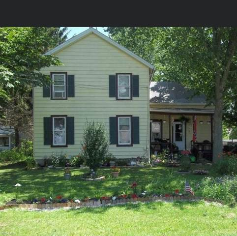 26 Central Avenue, Orwell, OH 44076 (MLS #4212481) :: RE/MAX Trends Realty