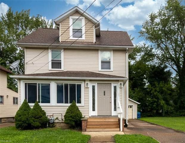 121 Lusard Street, Painesville, OH 44077 (MLS #4212491) :: RE/MAX Valley Real Estate